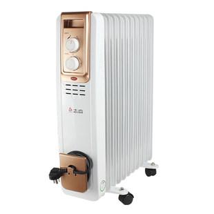 chigo/志高 取暖器 电暖器 节能电暖气 油汀取暖器 家用电油汀电暖气